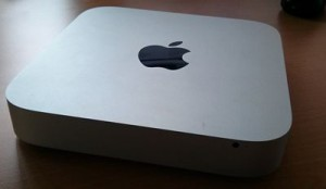 The Dead Mac Mini