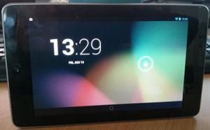 Google / Asus Nexus 7