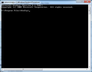 DOS Prompt Window Goodies
